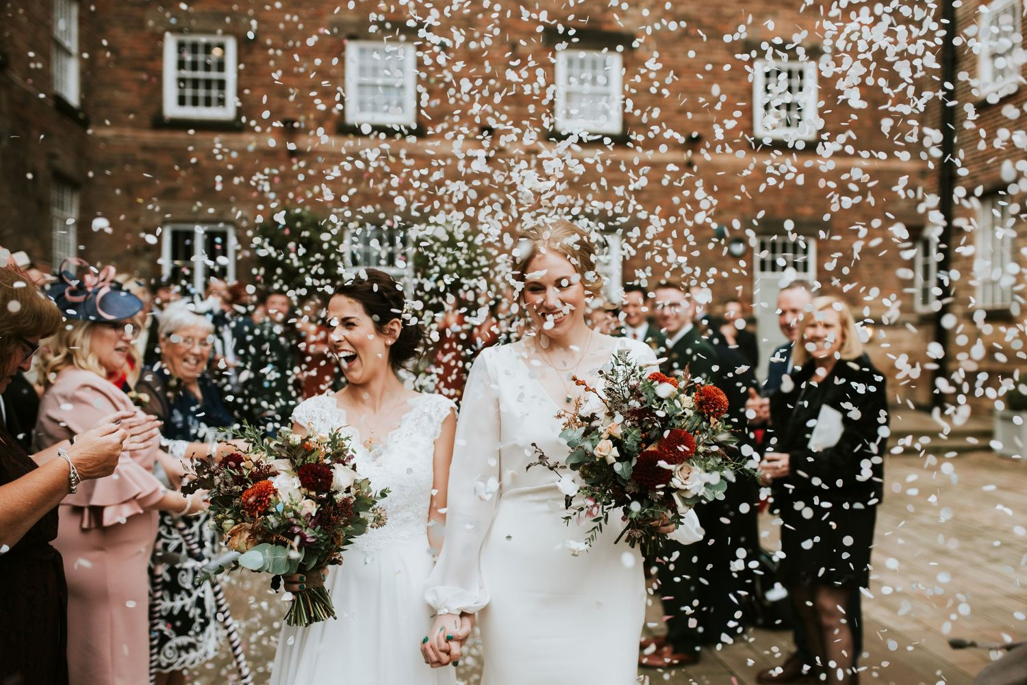West Mill Wedding Photography - Rosie Kelly Photography