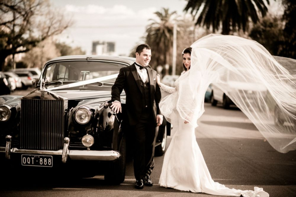 Wedding Photography Packages Sydney