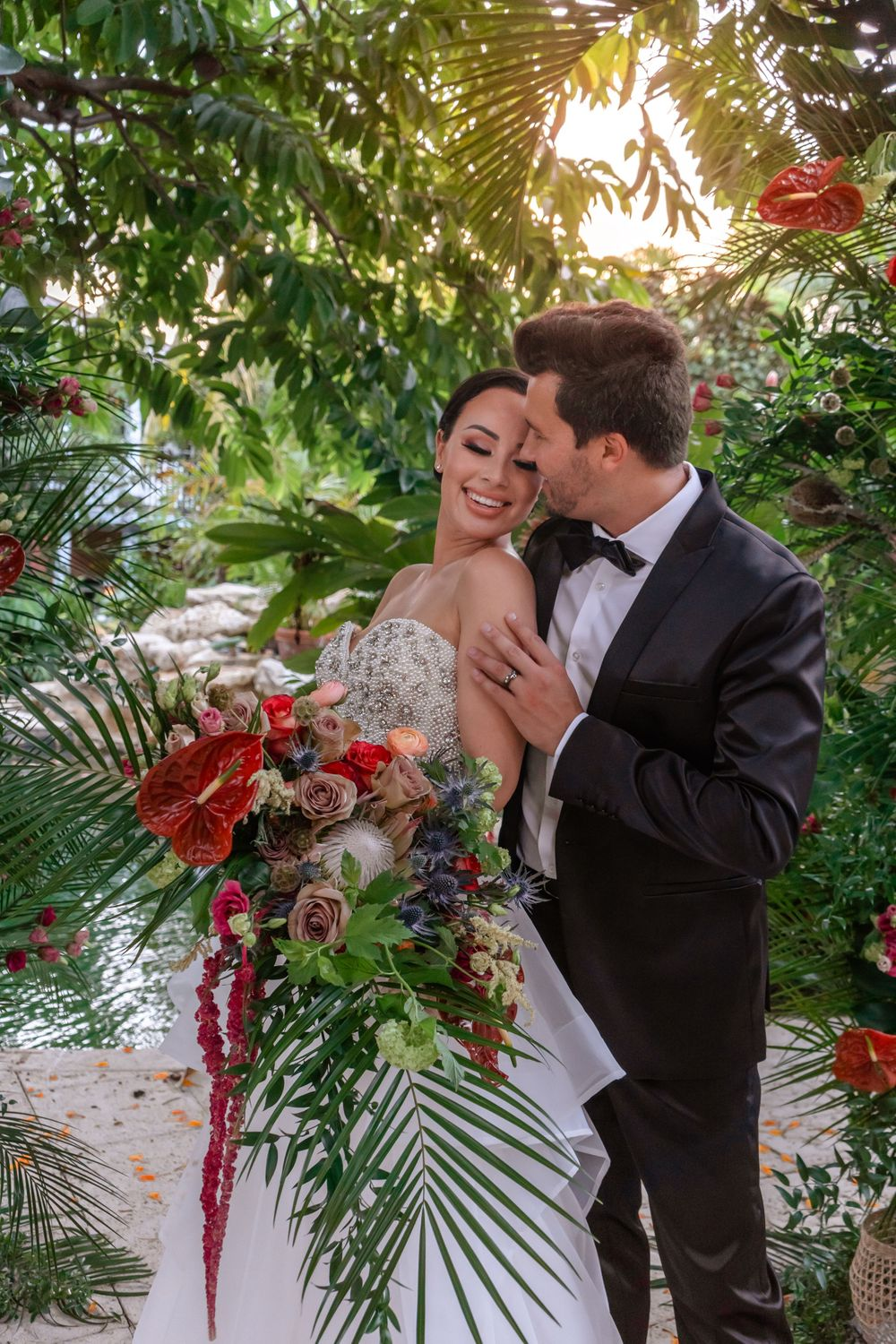 South Florida Intimate Wedding Photographers, Boca Raton