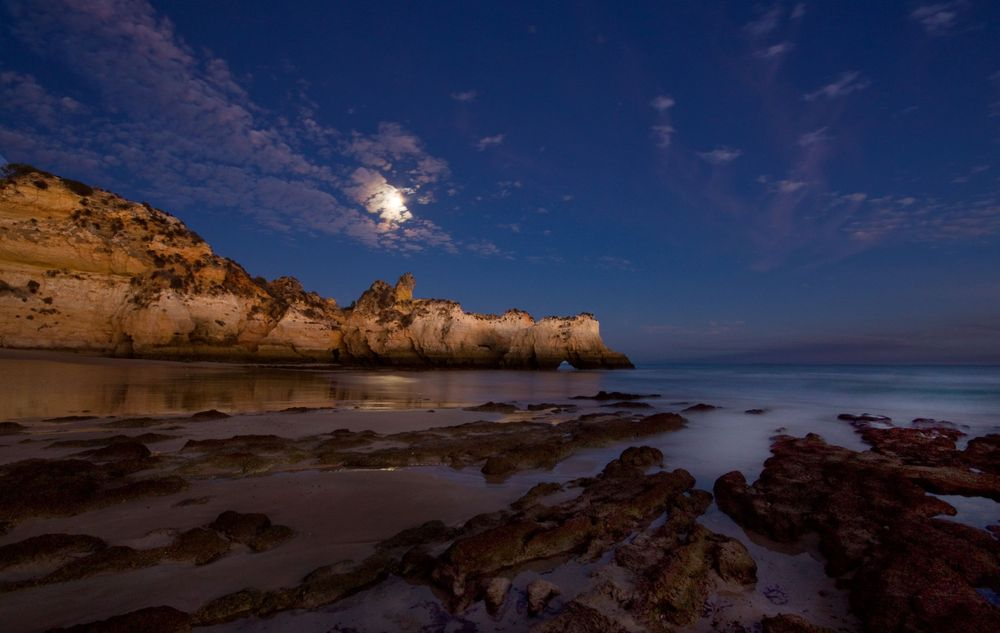 Dave Sheldrake Photography Algarve Beach Landscape Photographer Image 7