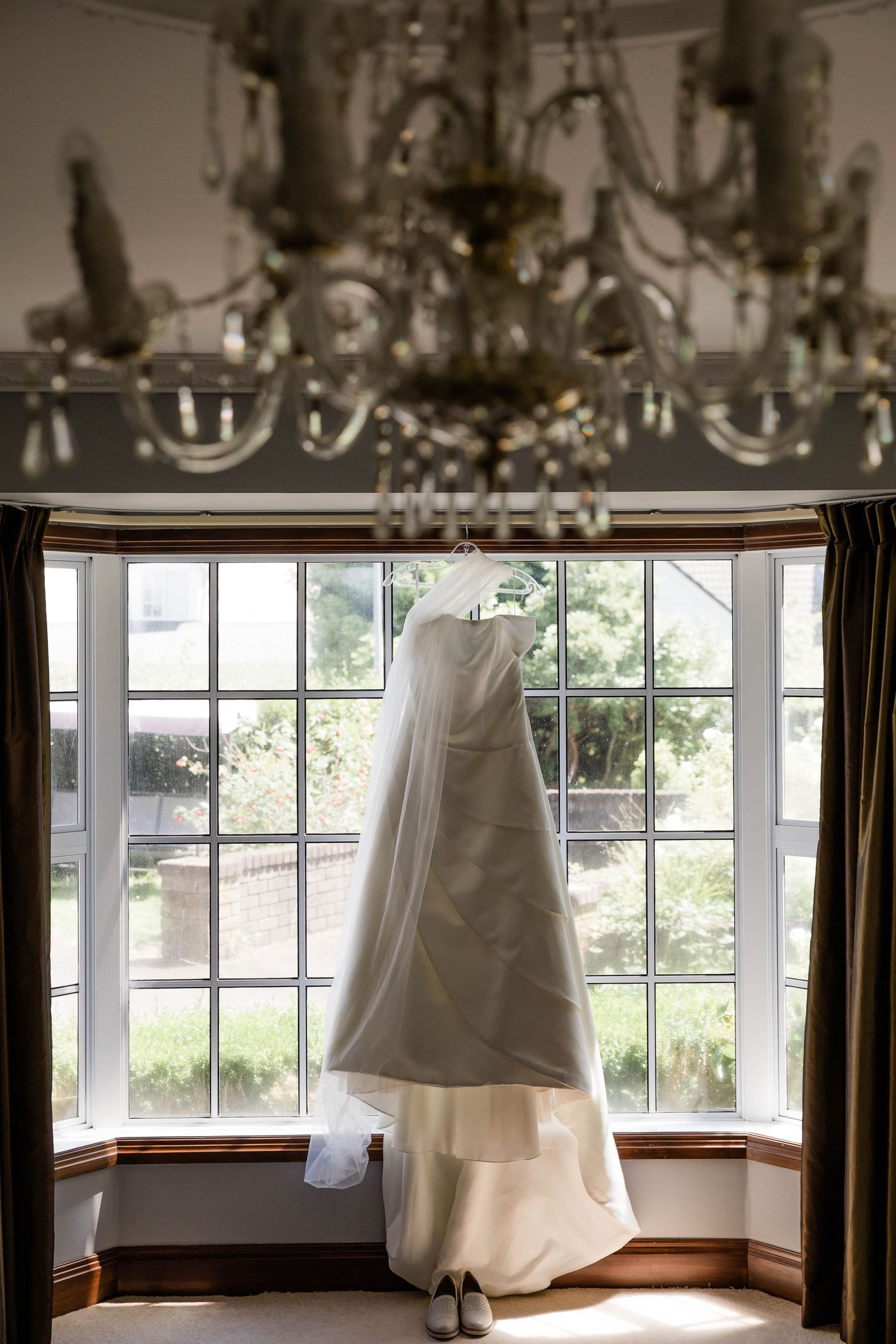 The Bridal Outlet wedding dress