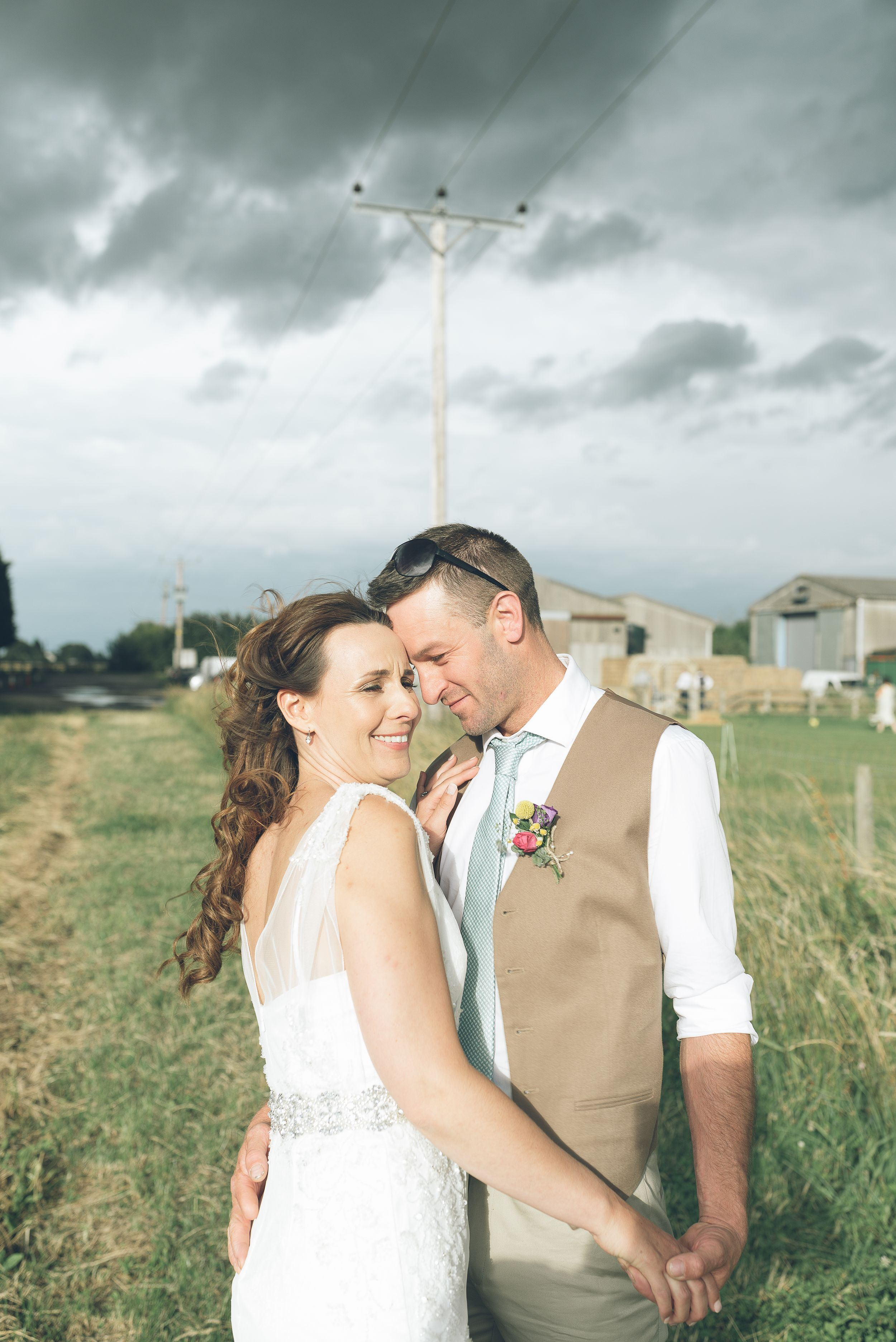South Milford Weddings