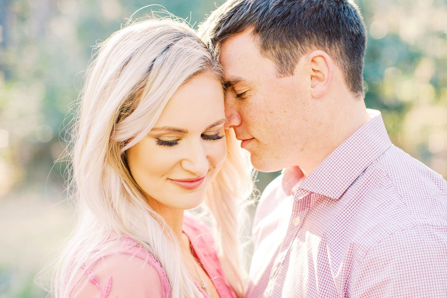 engagement session at wormsloe in savannah, ga