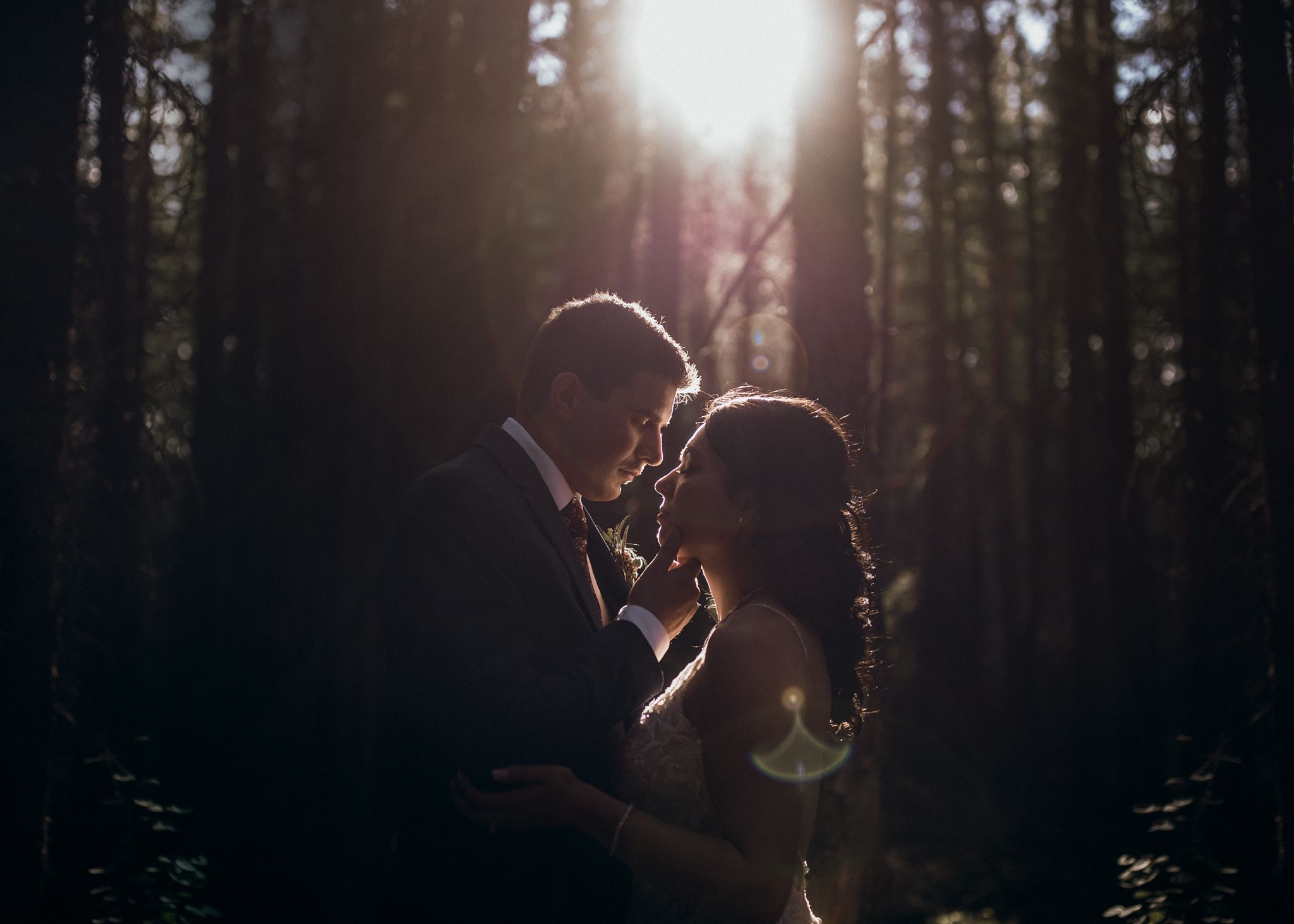 Wedding Photographers in Calgary