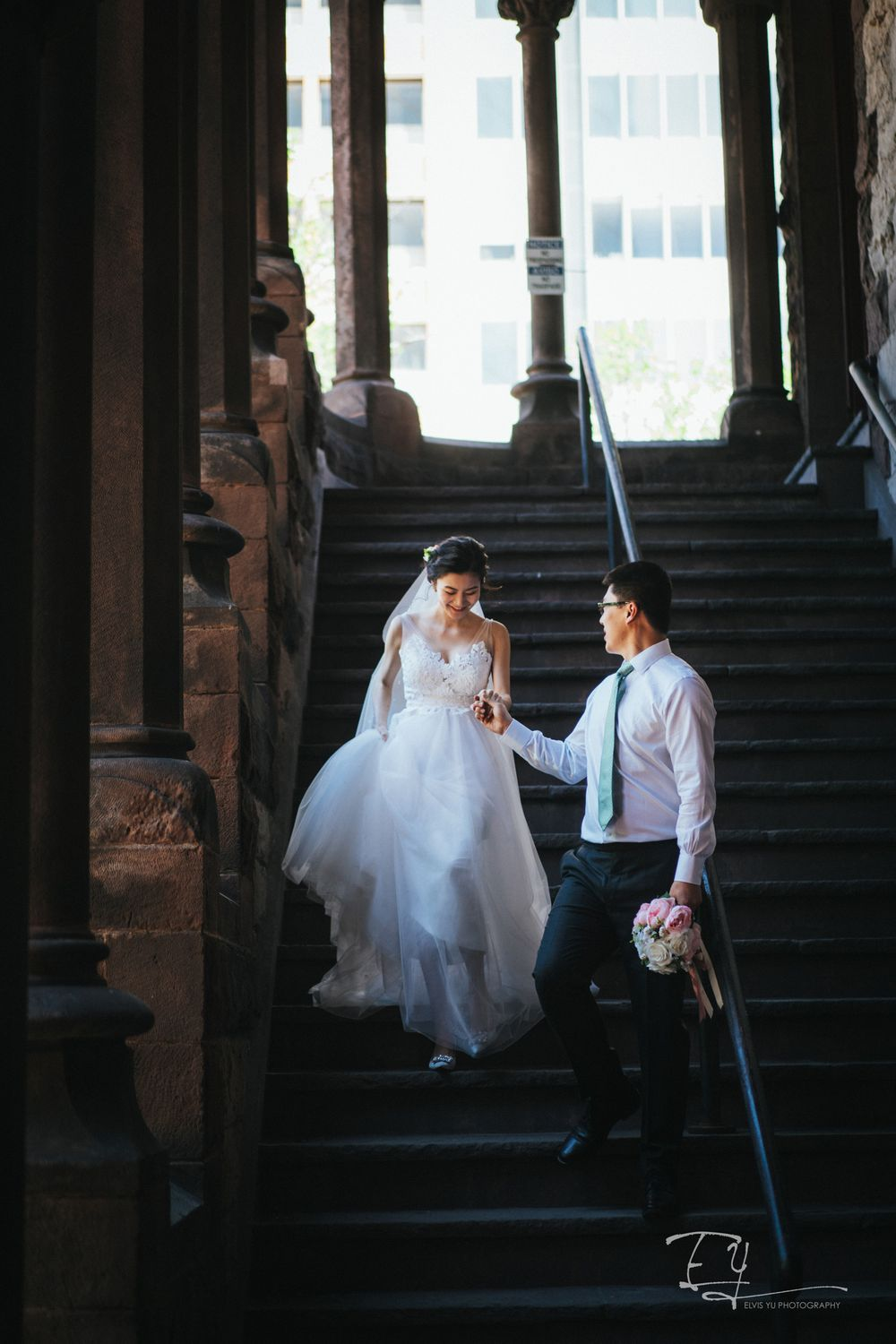 elvis yu photography california engagement wedding day destination wedding boston