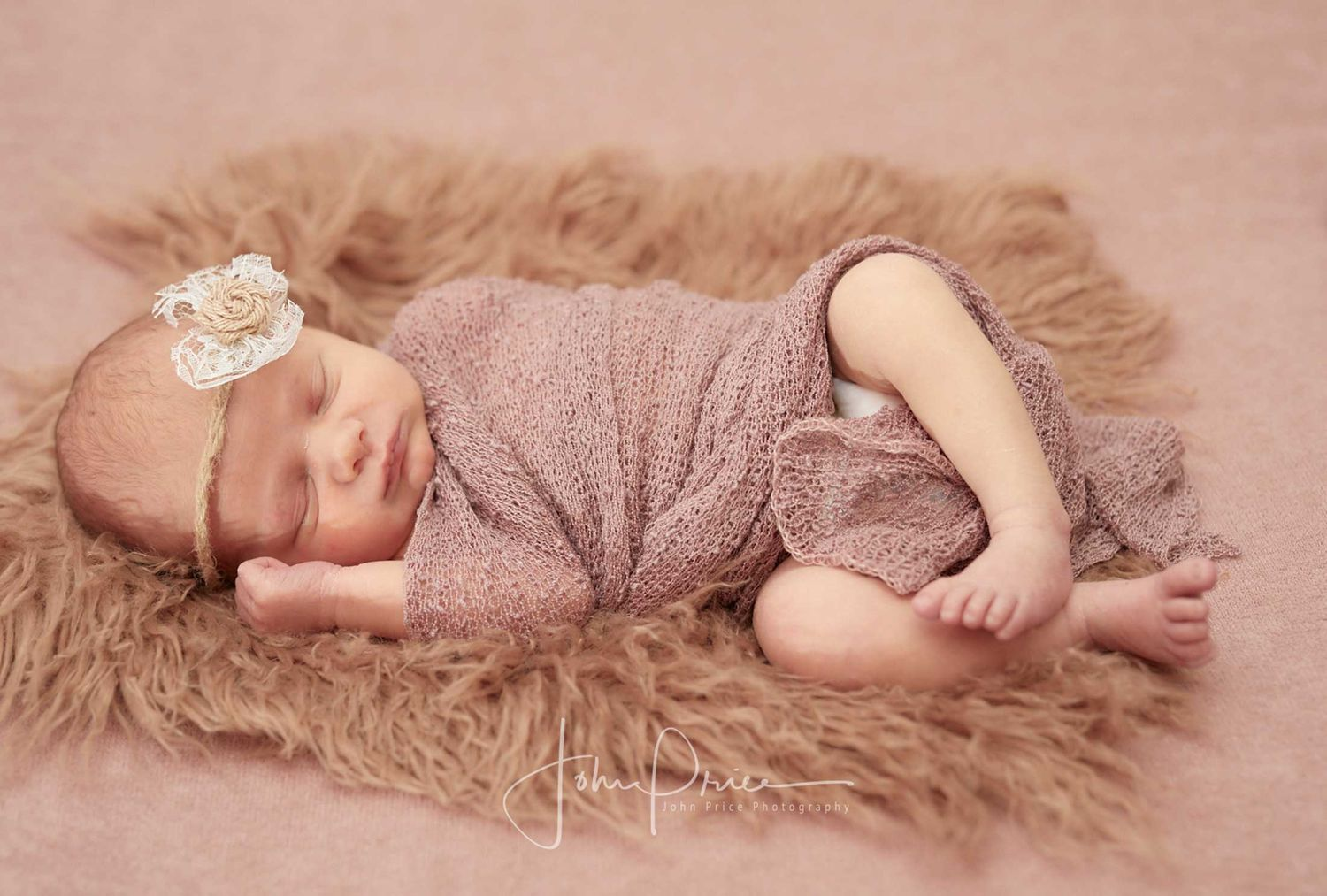 Nottingham Newborn Photographer