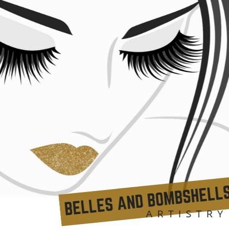 BELLES AND BOMBSHELLS ARTISTRY