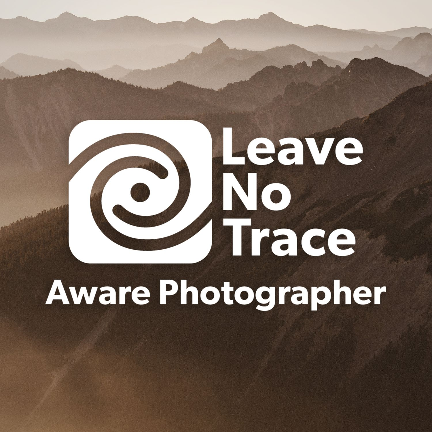 Leave no Trace aware photographer adventure elopement sweden sverige