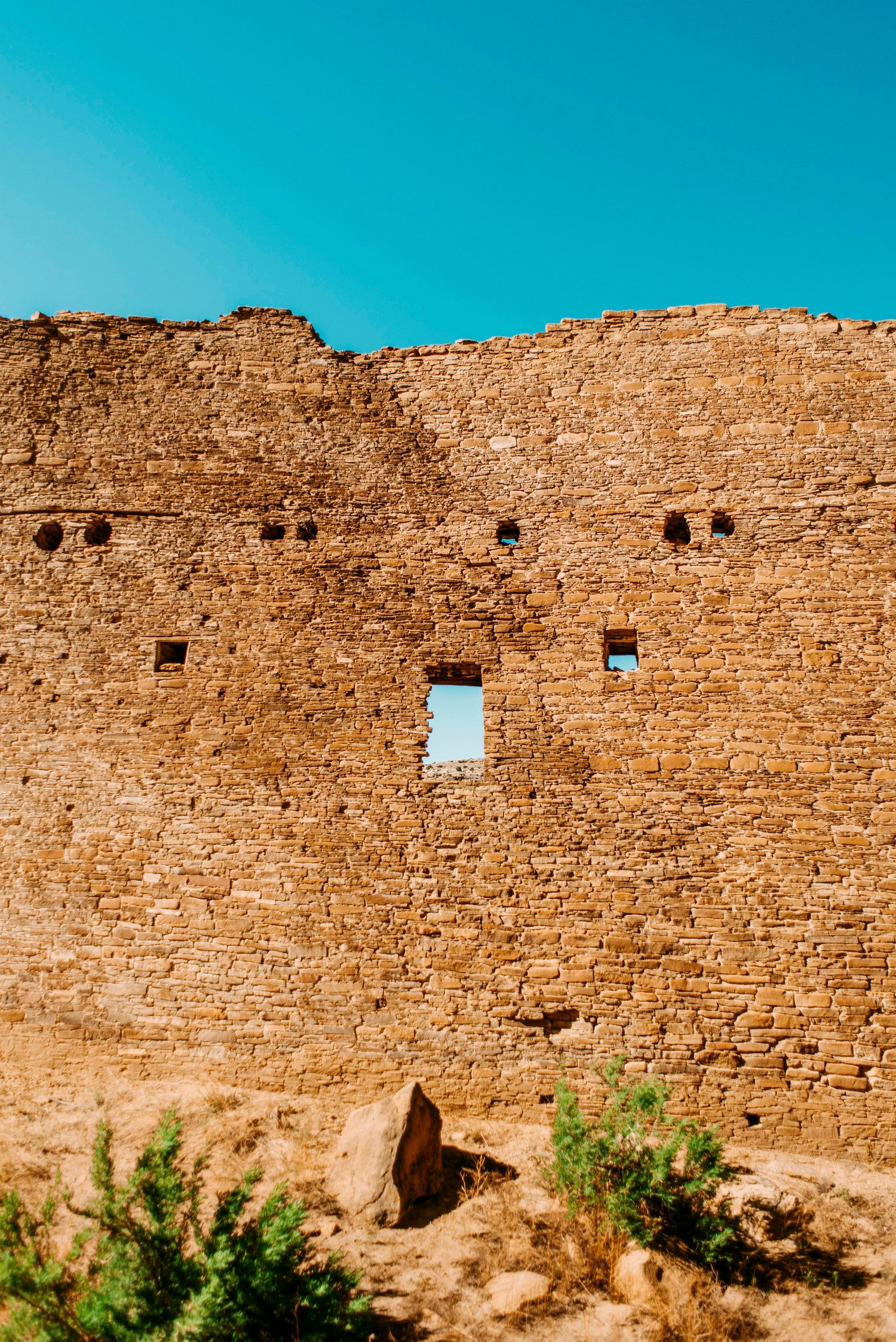Chaco Culture National Historic Park