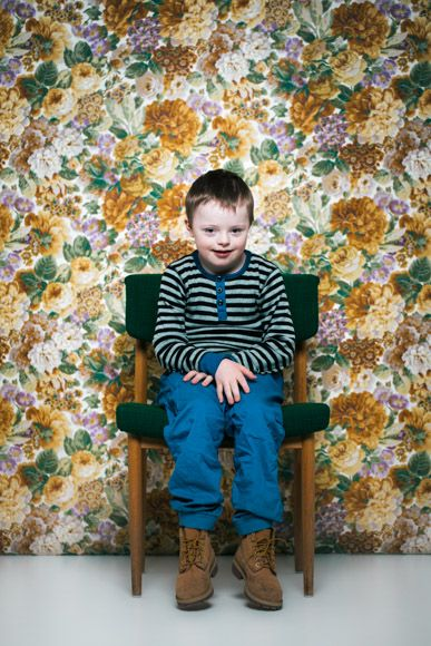 sigga ella,  first and formost I am, down syndrome, iceland, photography