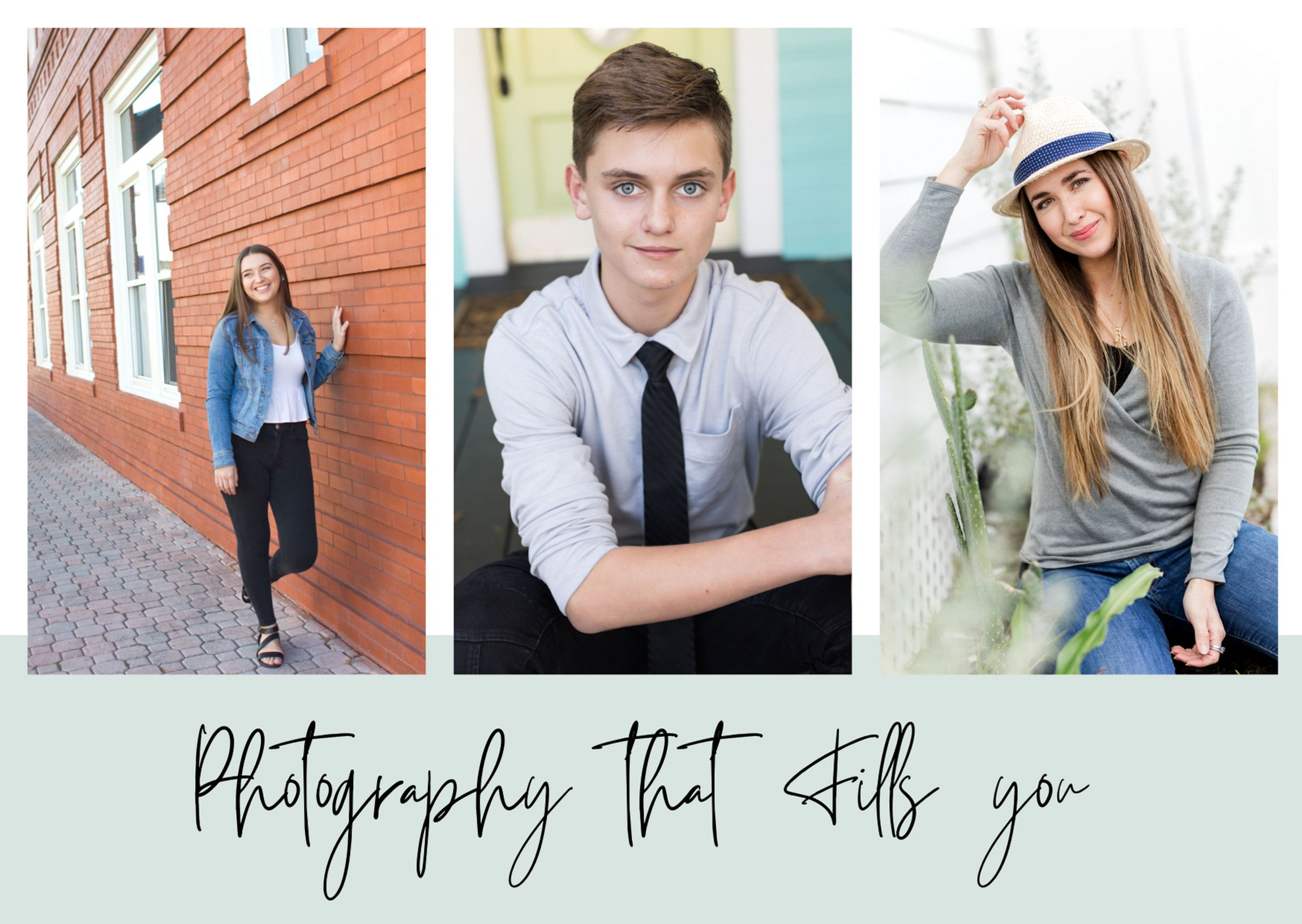 Best Headshot Photographer in Clearwater