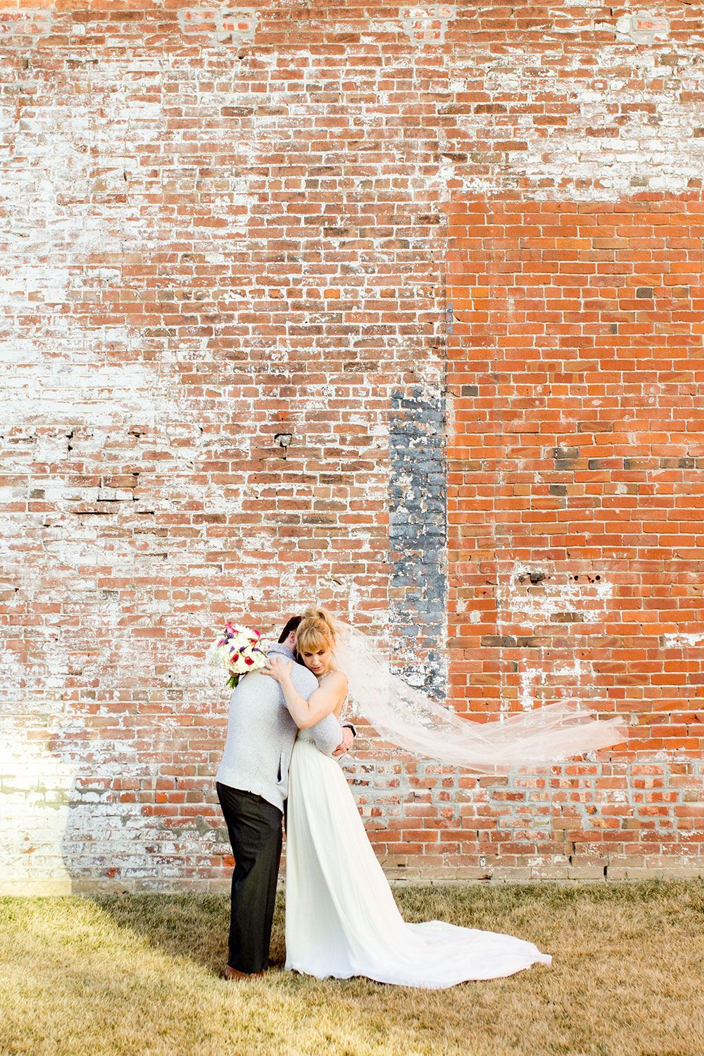 Wedding Day Photography - BrightSide Creative - Omaha, NE Photographer