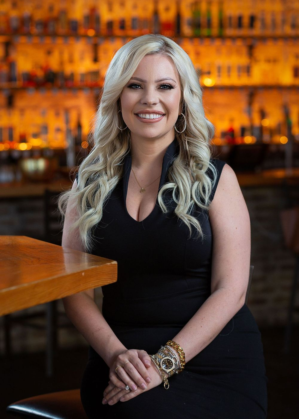 Millicent Ryne Headshot of Beer Business Daily in San Antonio, TX