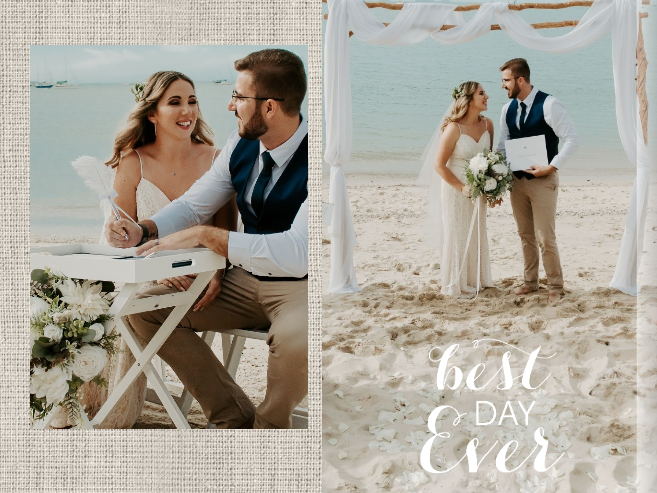 Best Day Ever Townsville Wedding Photographer