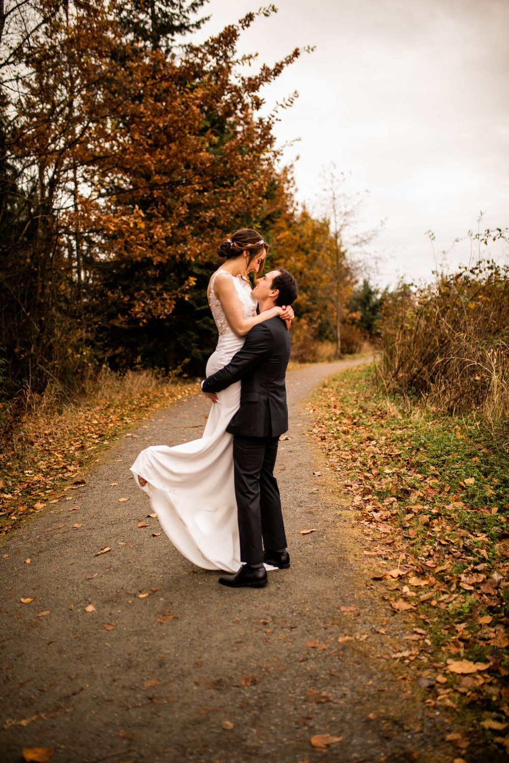 Vancouver Wedding Photographer Esther Moerman Photo