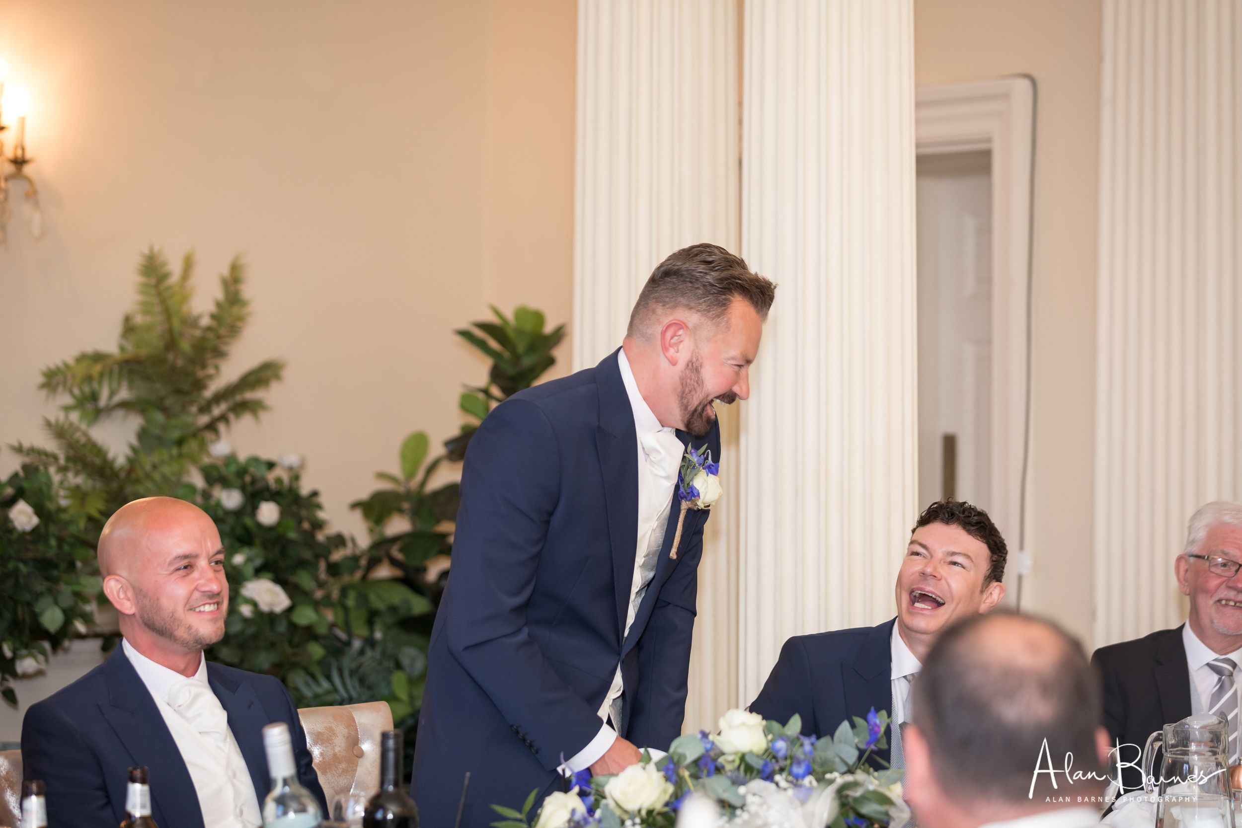 Wedding Speeches