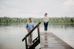 Hochzeits in Hannover / Destination Wedding Photographer