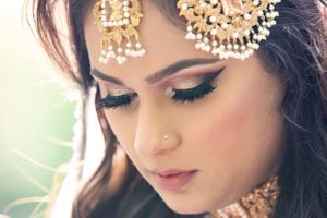 Bride portrait, wedding photography,