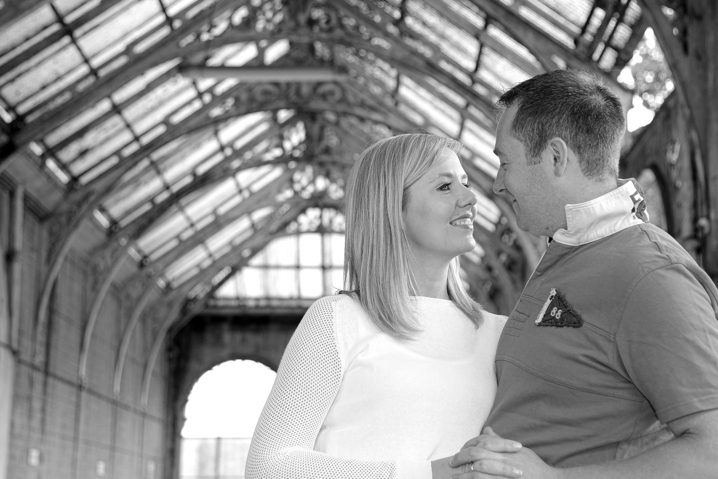 Oxfordshire Pre Wedding Photography Squib