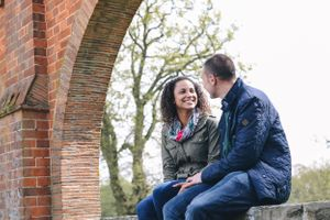 Pre Wedding Photography Oxfordshire Oxford Photographer