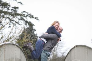 Caswell House Pre Wedding Shoot Oxfordshire Photography