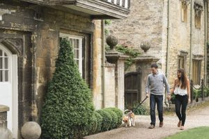 Sheep Street Pre Wedding Photography Oxfordshire Photographer