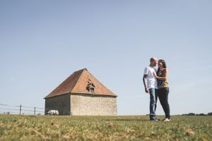 Summer Pre Wedding Photography Squib Oxford