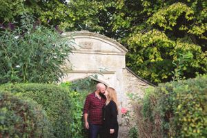 de vere hotel oxford thames pre wedding photography Squib