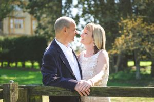 Eynsham Hall Pre Wedding Photography Oxfordshire