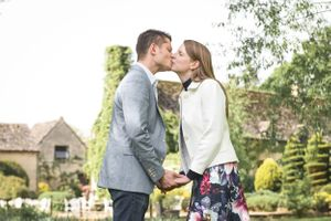 Old Minster Mill Pre Wedding Photography Oxfordshire Oxford Squib