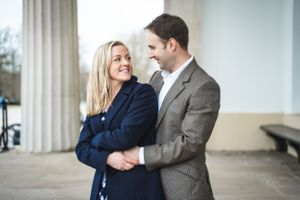 Sandhurst Academy Pre Wedding Photography Squib