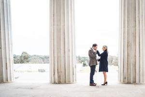 Sandhurst Pre Wedding Photography Squib