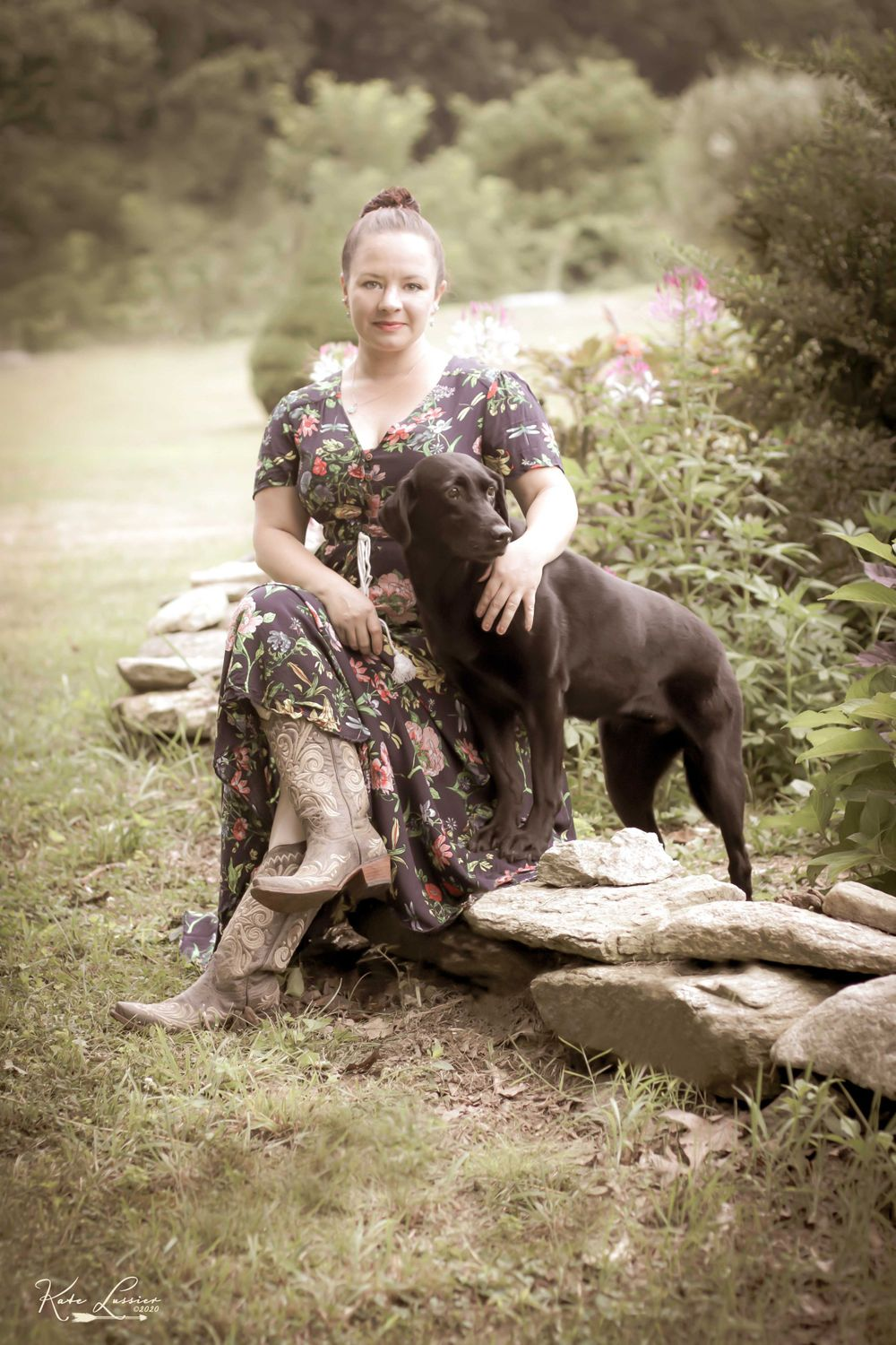 CT Horse, Dog, and Hunting Photographer Kate Lussier