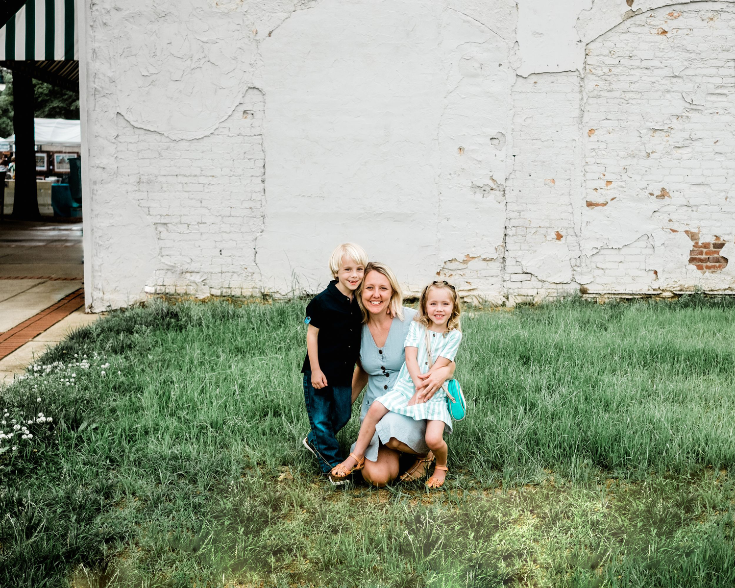 Meet Erin Dyer, Family Photographer in Greenville, South Carolina