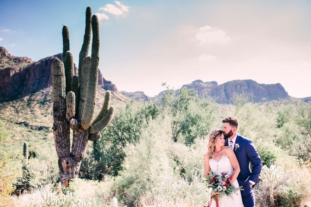 Shane Fellows Photography Arizona Destination Wedding