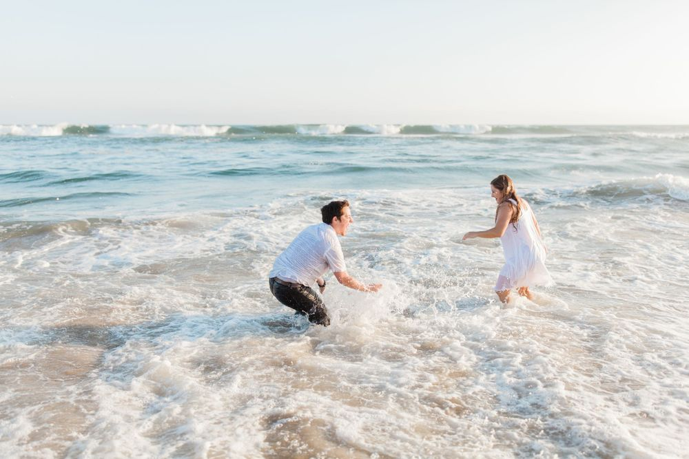 Engagement Wedding Photography Huntington Beach Orange County California