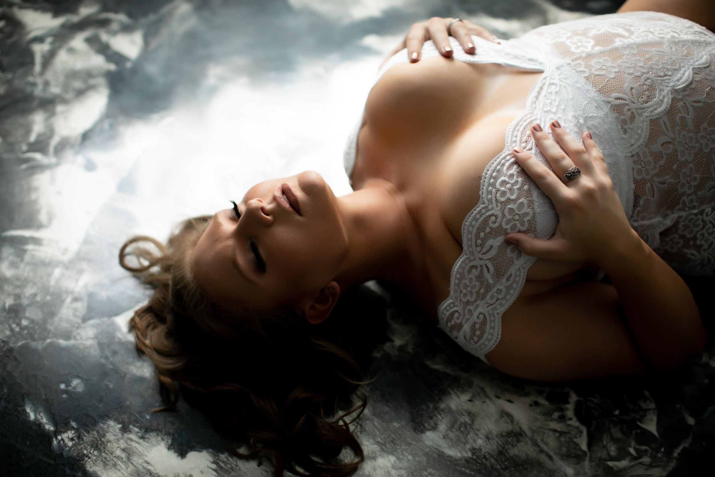 denver boudoir photographer