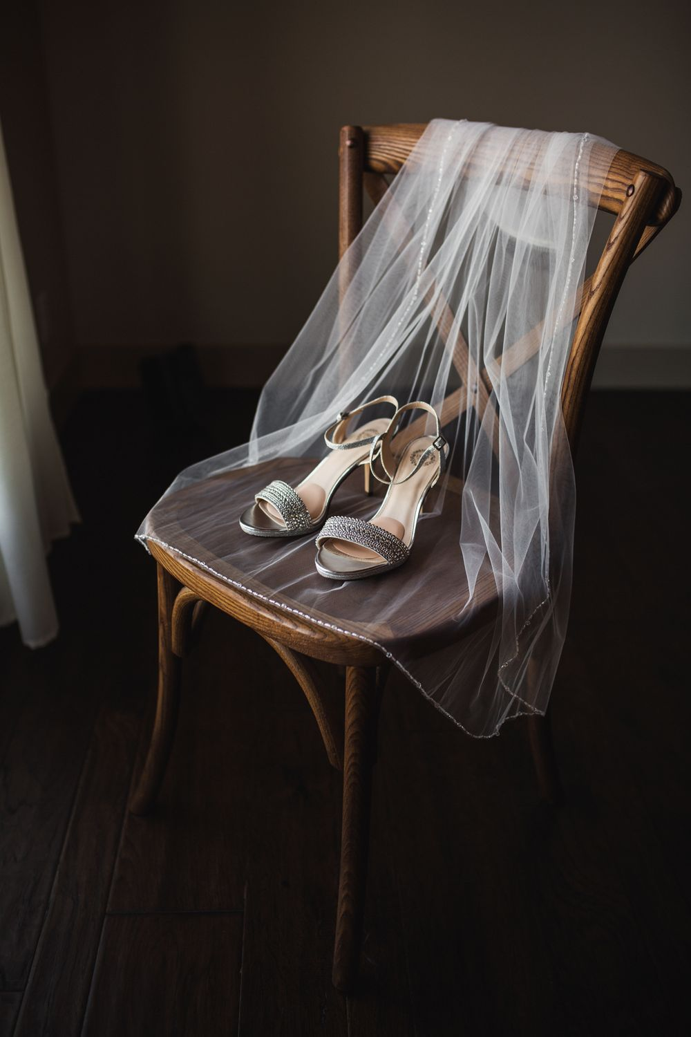 Missouri wedding shoes