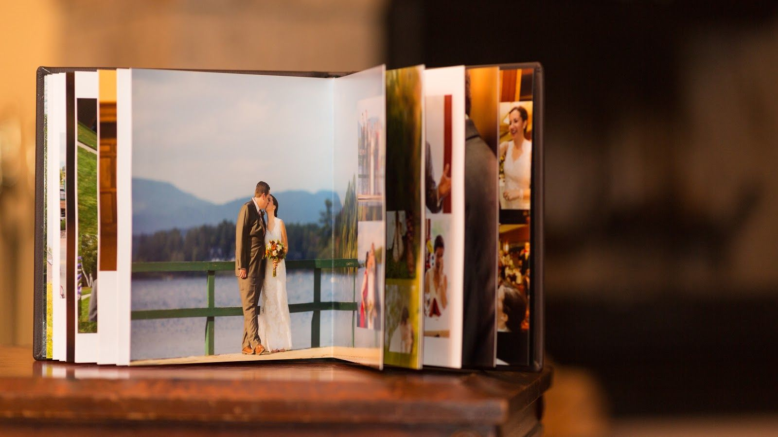 Publication - Wedding Album
