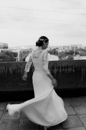 Modern wedding photographer Belgrade