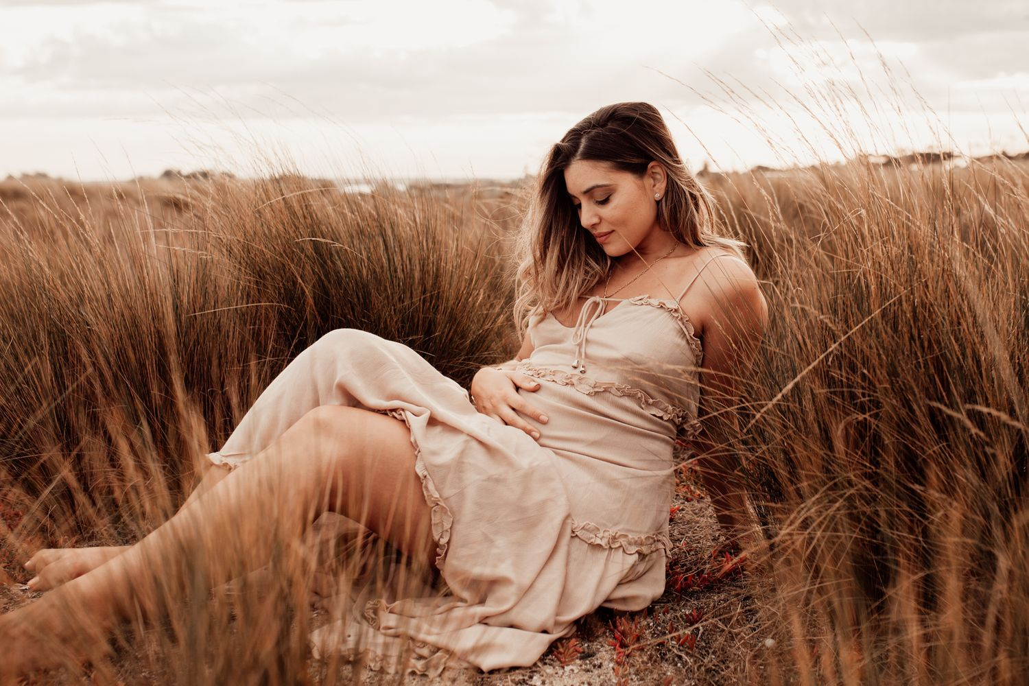 The Willows Photography Werribee Melbourne Maternity Photographer
