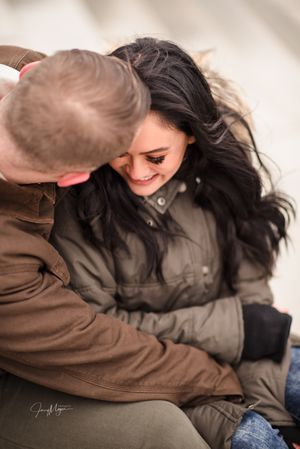 Boise Wedding and Engagement Photographer