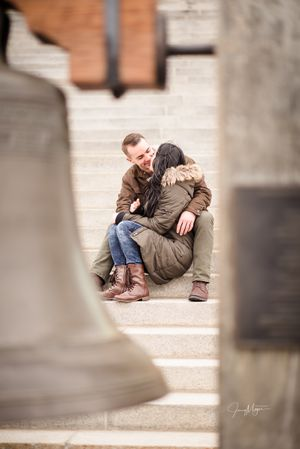 Wedding and Engagement Photographer / Downtown Boise