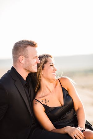 Local Portrait Photographer / Desert Photos / Capturing Timeless Moments / Idaho Photographer