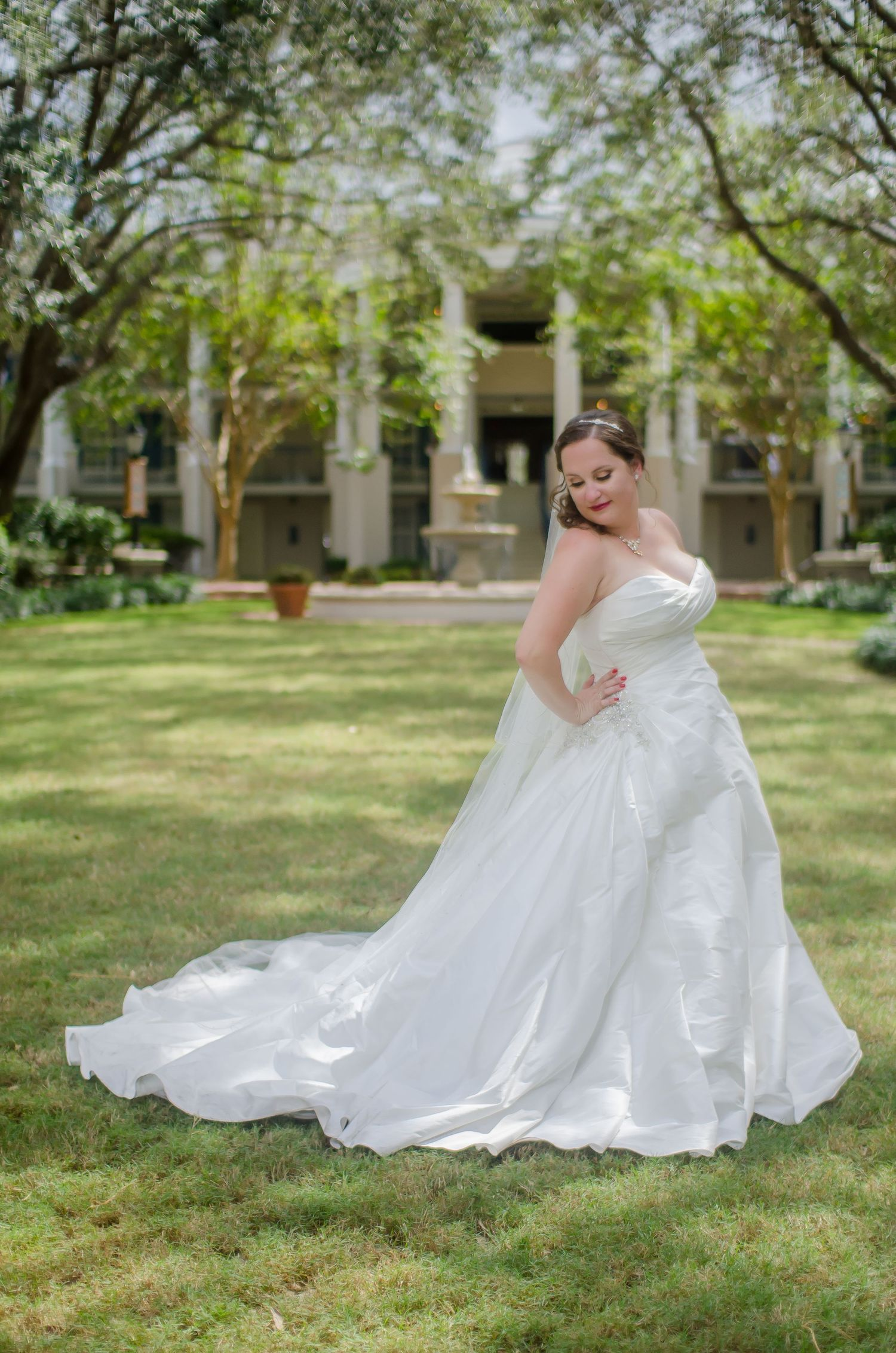 Michelle-Vazul-Photography-Disney-Wedding