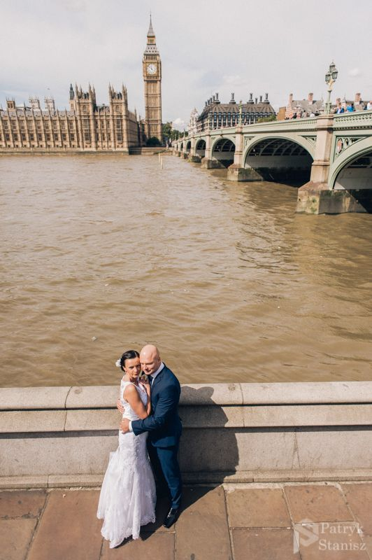 Wedding photography Westminster