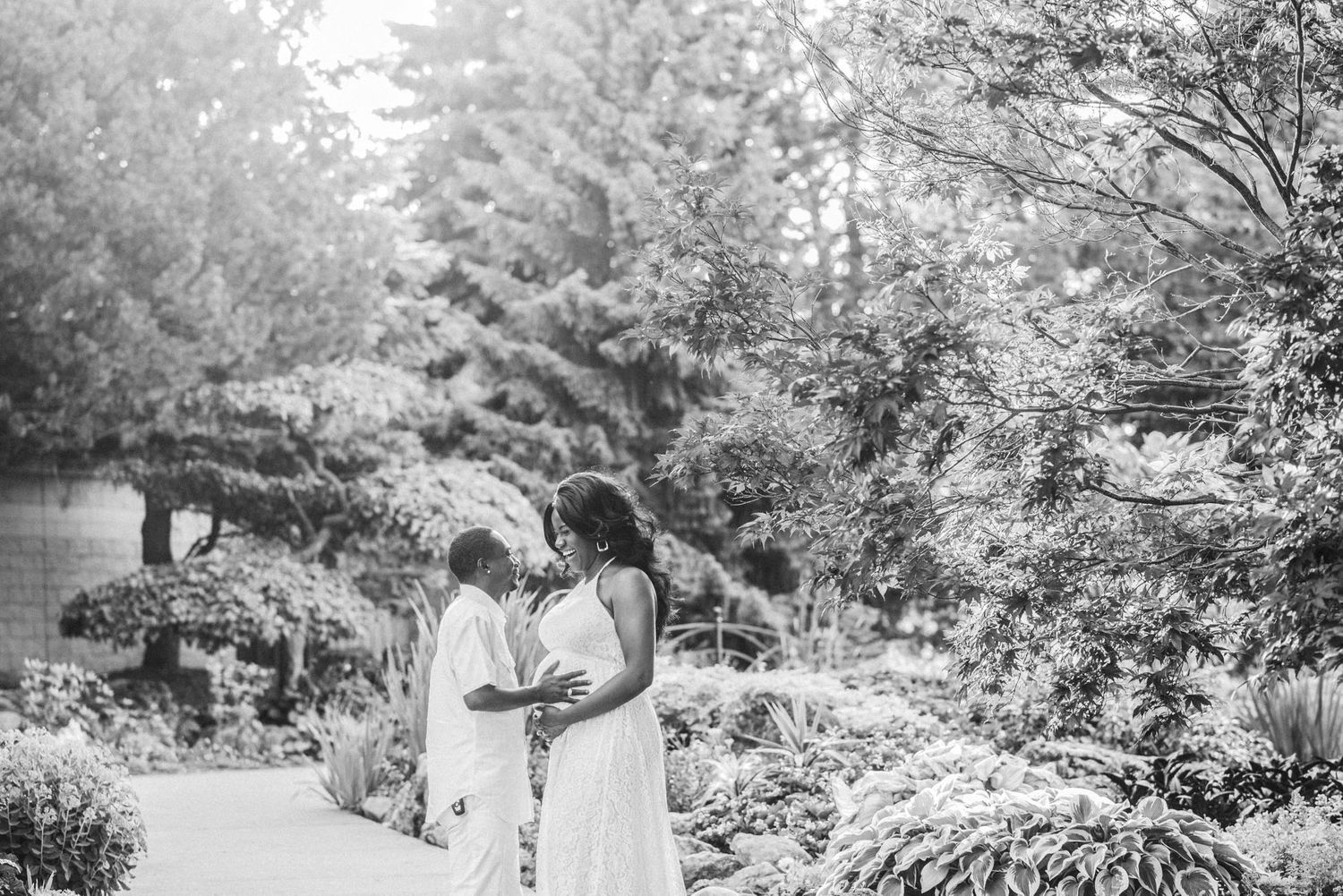 Durham Region Maternity Photographer