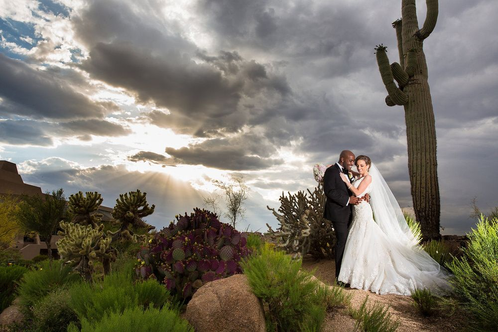 Top Orange County Wedding Photographer
