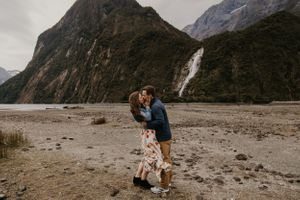 milford-sound-elopement-photographer