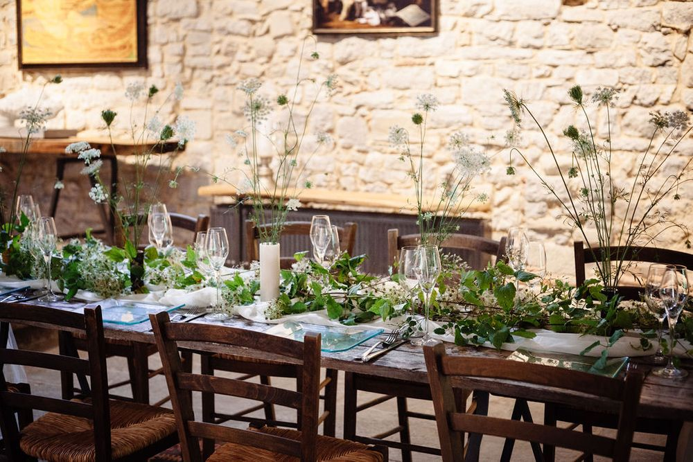 alternative wedding venues in Tuscany